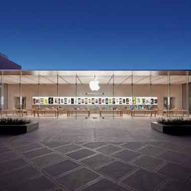 Apple Flagship –  Stanford