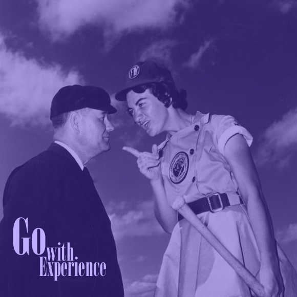 Go with Experience