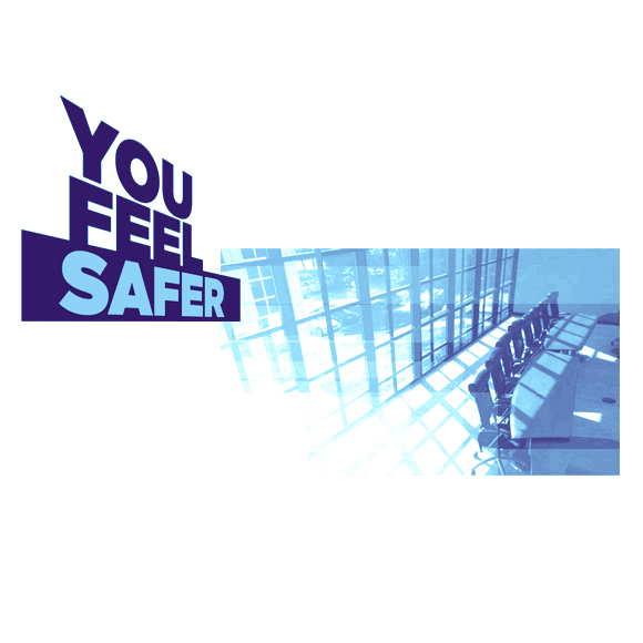 You Feel Safer