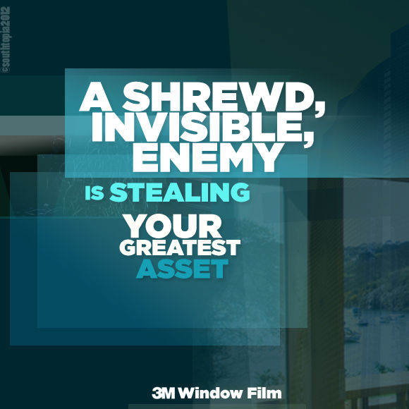 A Shrewd, Invisible Enemy Is Stealing Your Greatest Asset