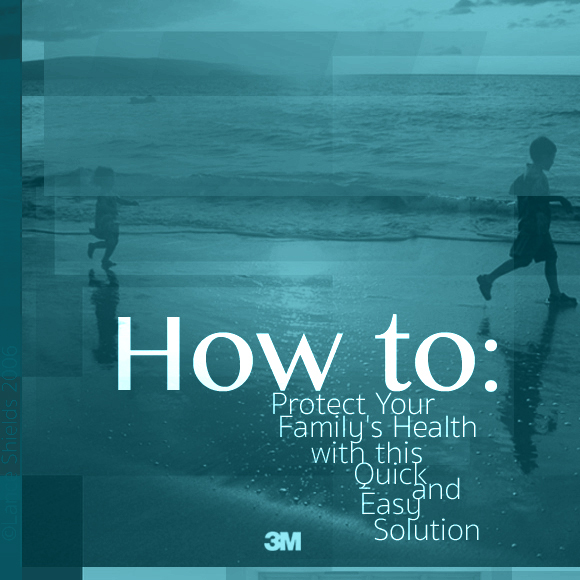 How to Protect Your Family's Health with this Quick and Easy Solution