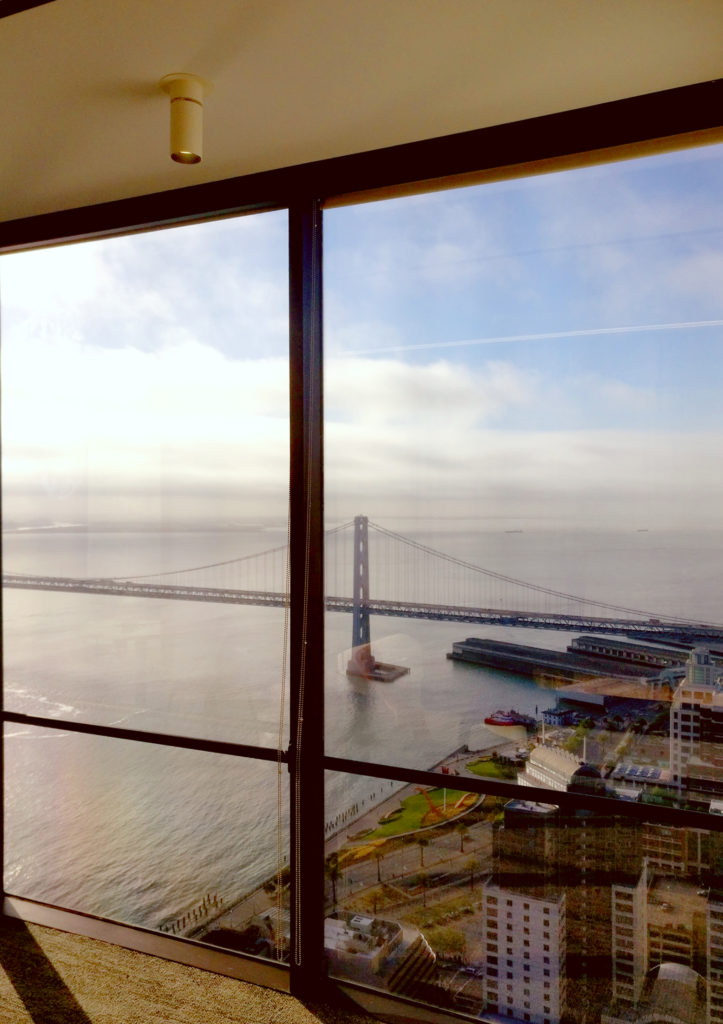 Why the Hell do I Need Window Film in San Francisco?