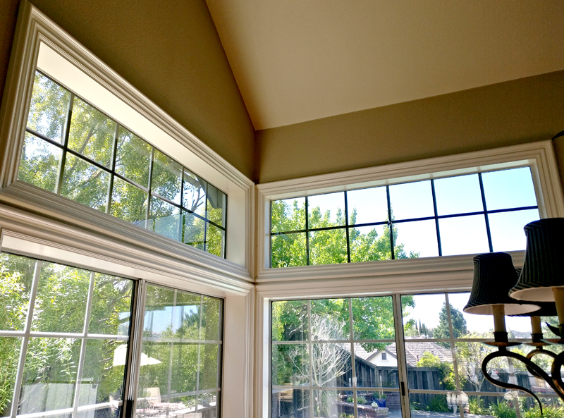 Window Film for home in San Francisco Bay Area
