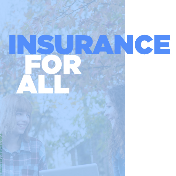 Insurance for all